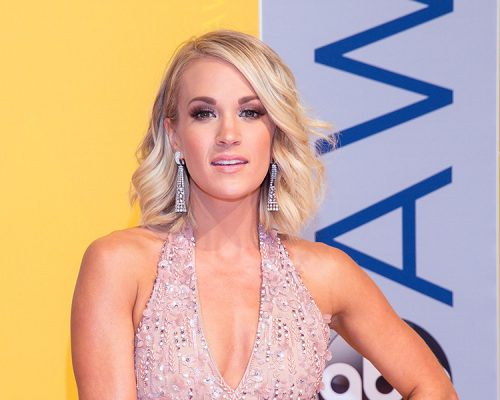 Carrie Underwood / 50th CMA Awards